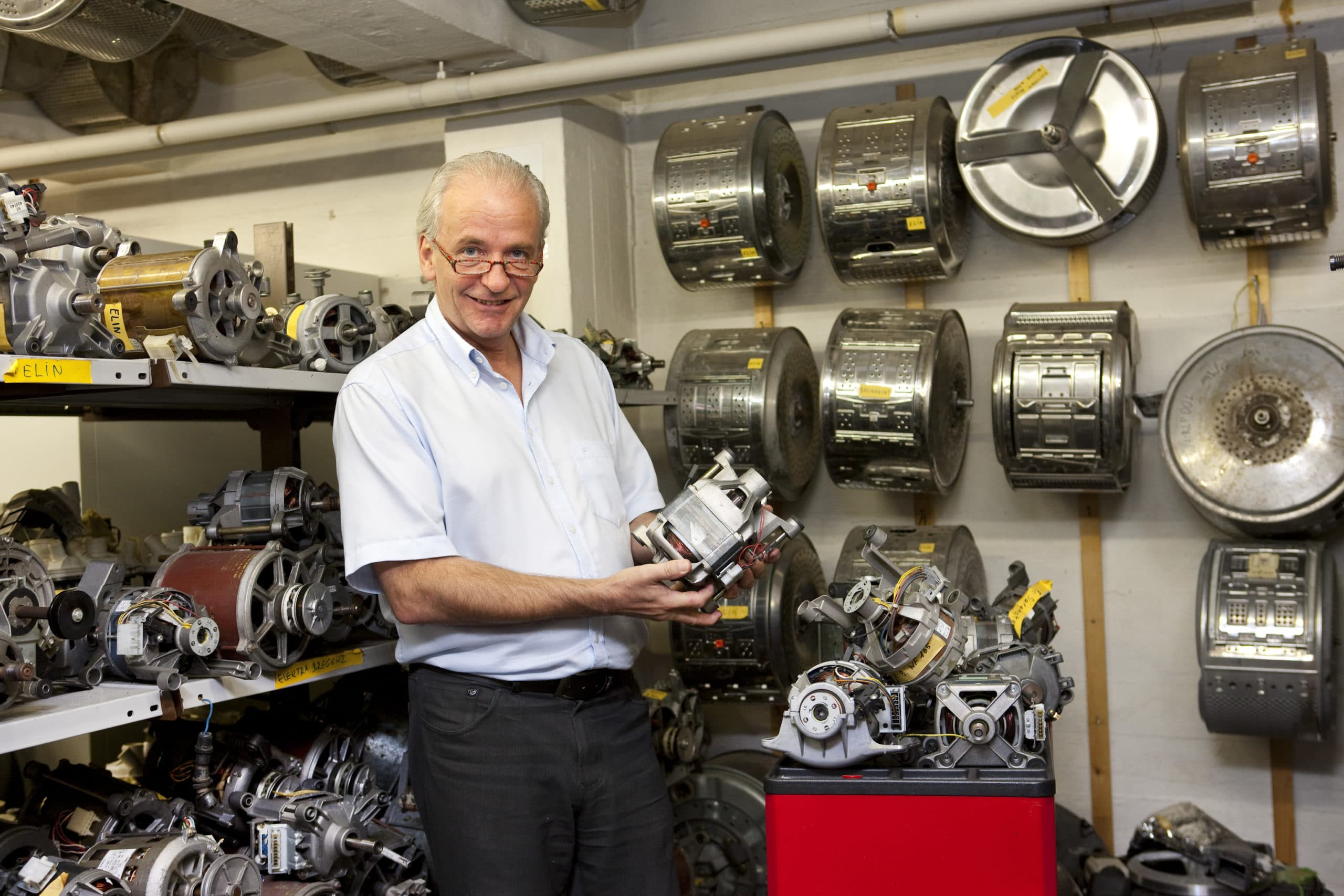 Putting re-use and repair at the heart of circular economy legislation