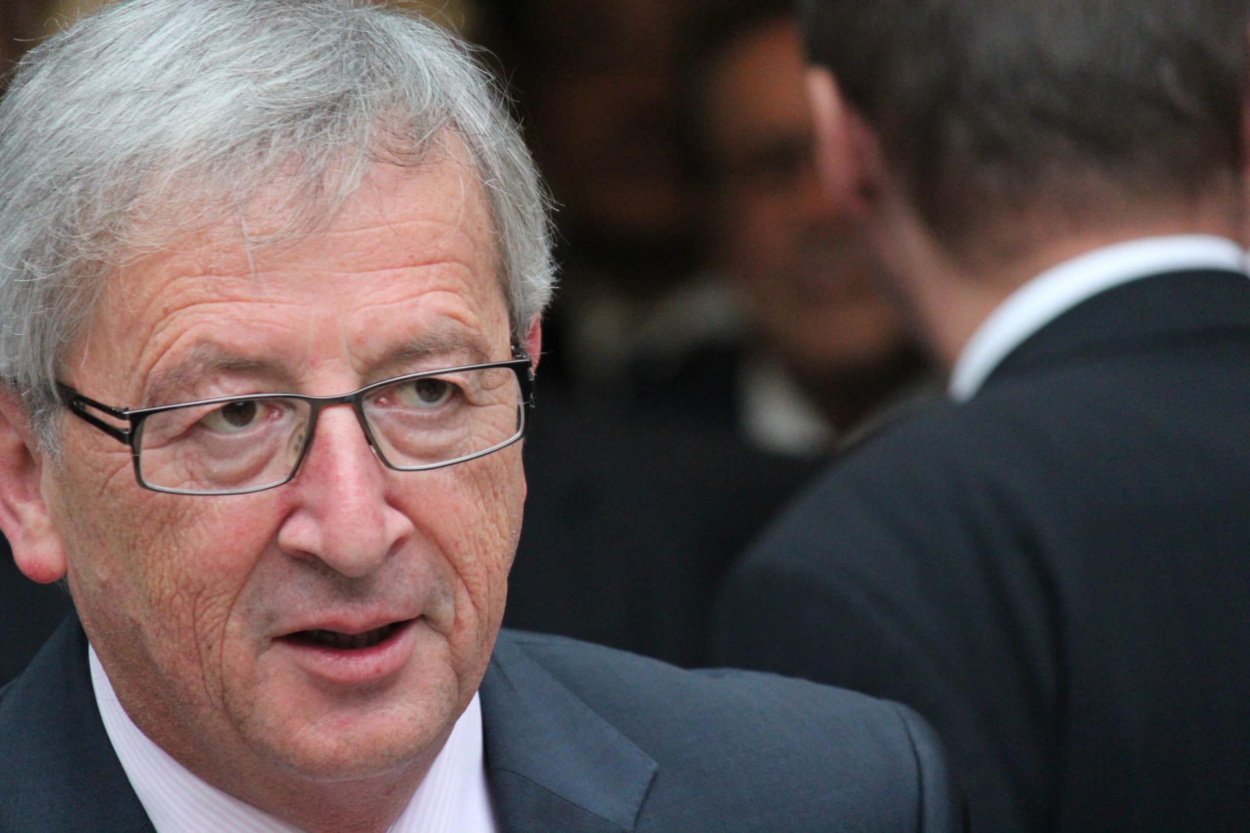 Joint letter to President Juncker concerning potential withdrawal of the Circular Economy Package