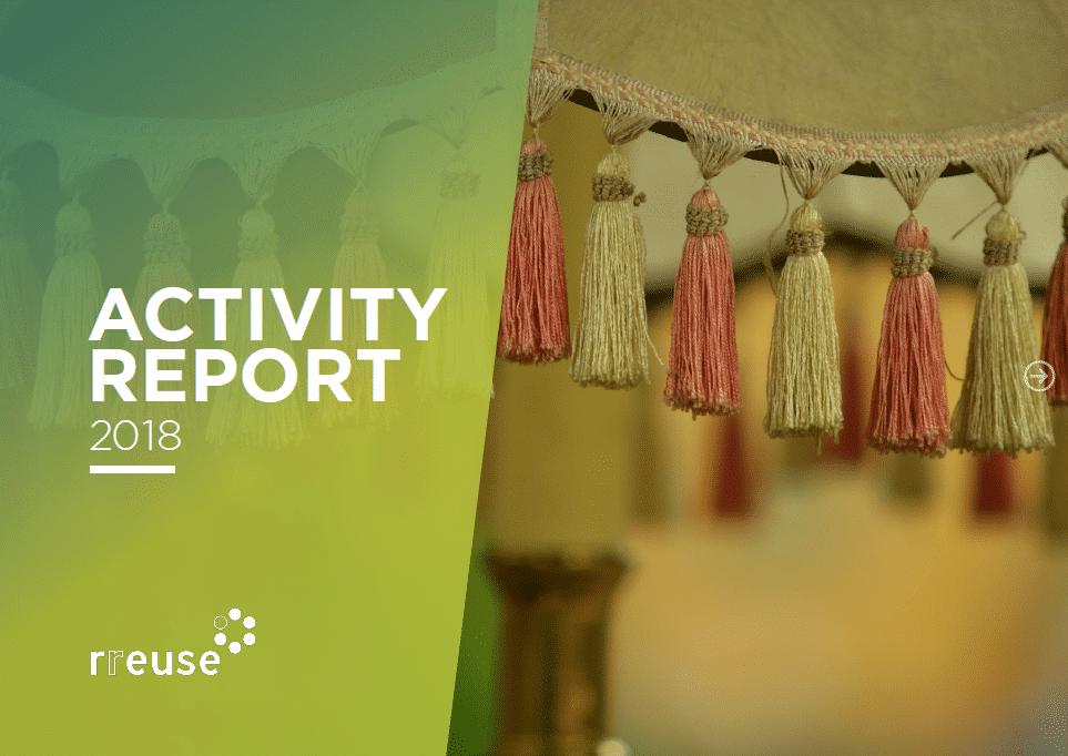 RREUSE 2018 Impact & Activity Report