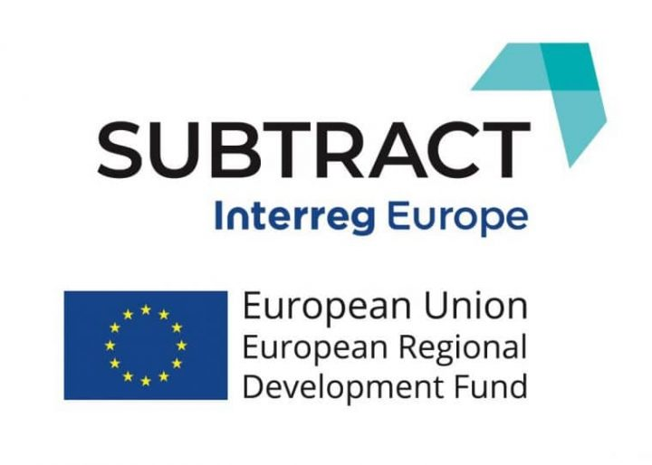 SUBTRACT (Interreg Europe)