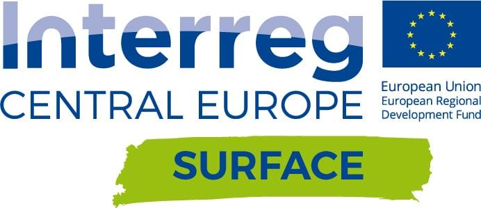 SURFACE (Interreg Central Europe)