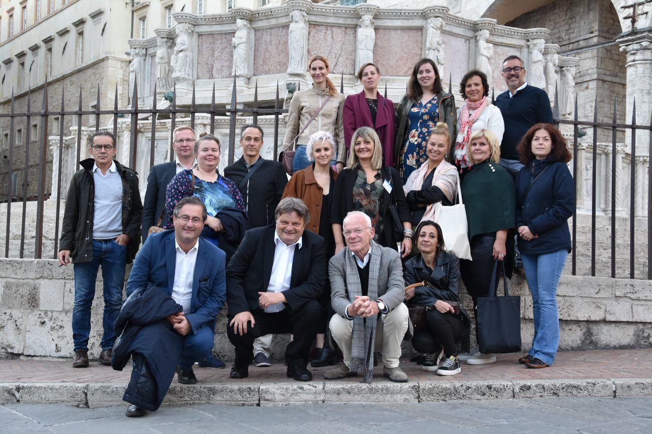 SUBTRACT: New Interreg Project