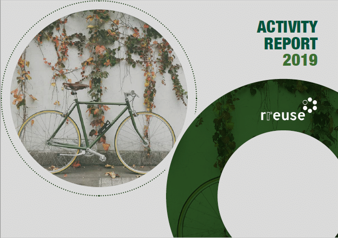 Activity Report and Impact Infographic 2019