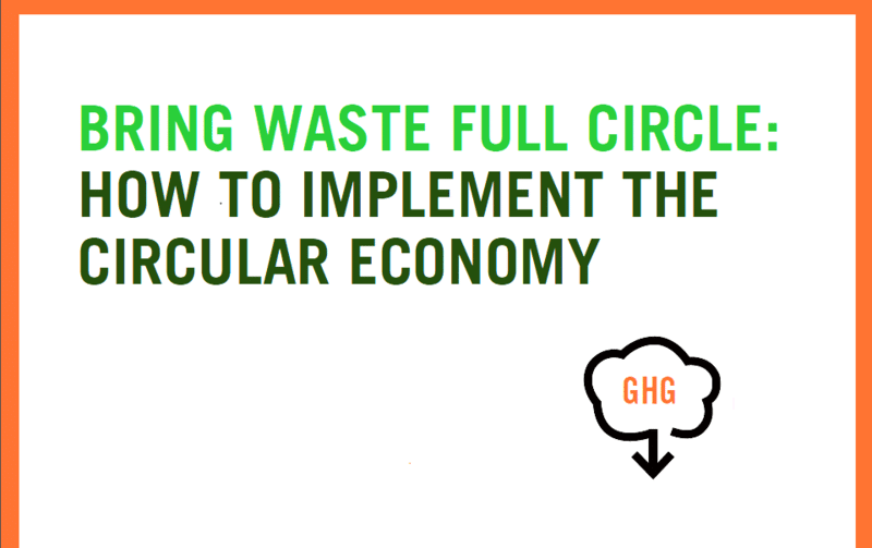 10 key steps towards resource efficient Europe and how to set reuse targets