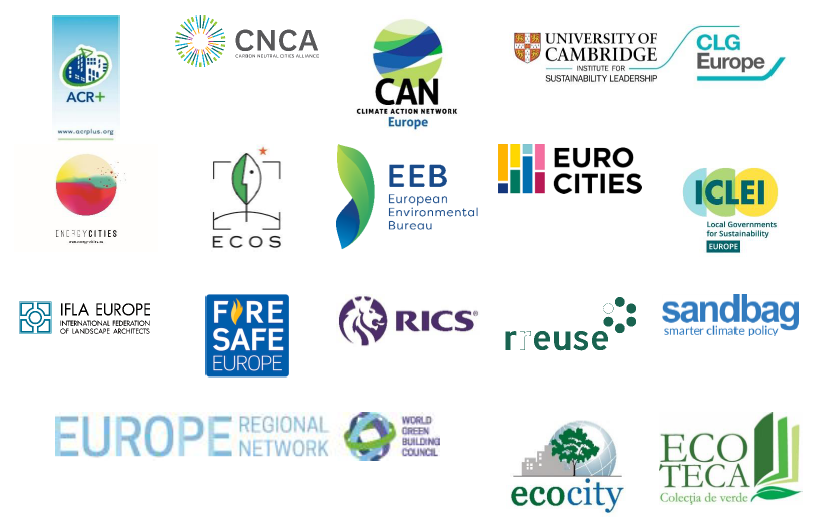 Stakeholders Call for Delivery of EU Strategy for a Sustainable Built Environment