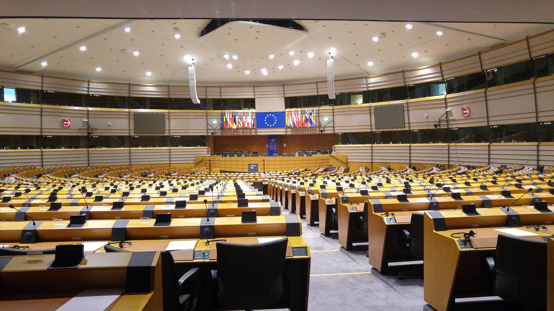 MEPs support separate targets for preparing for re-use