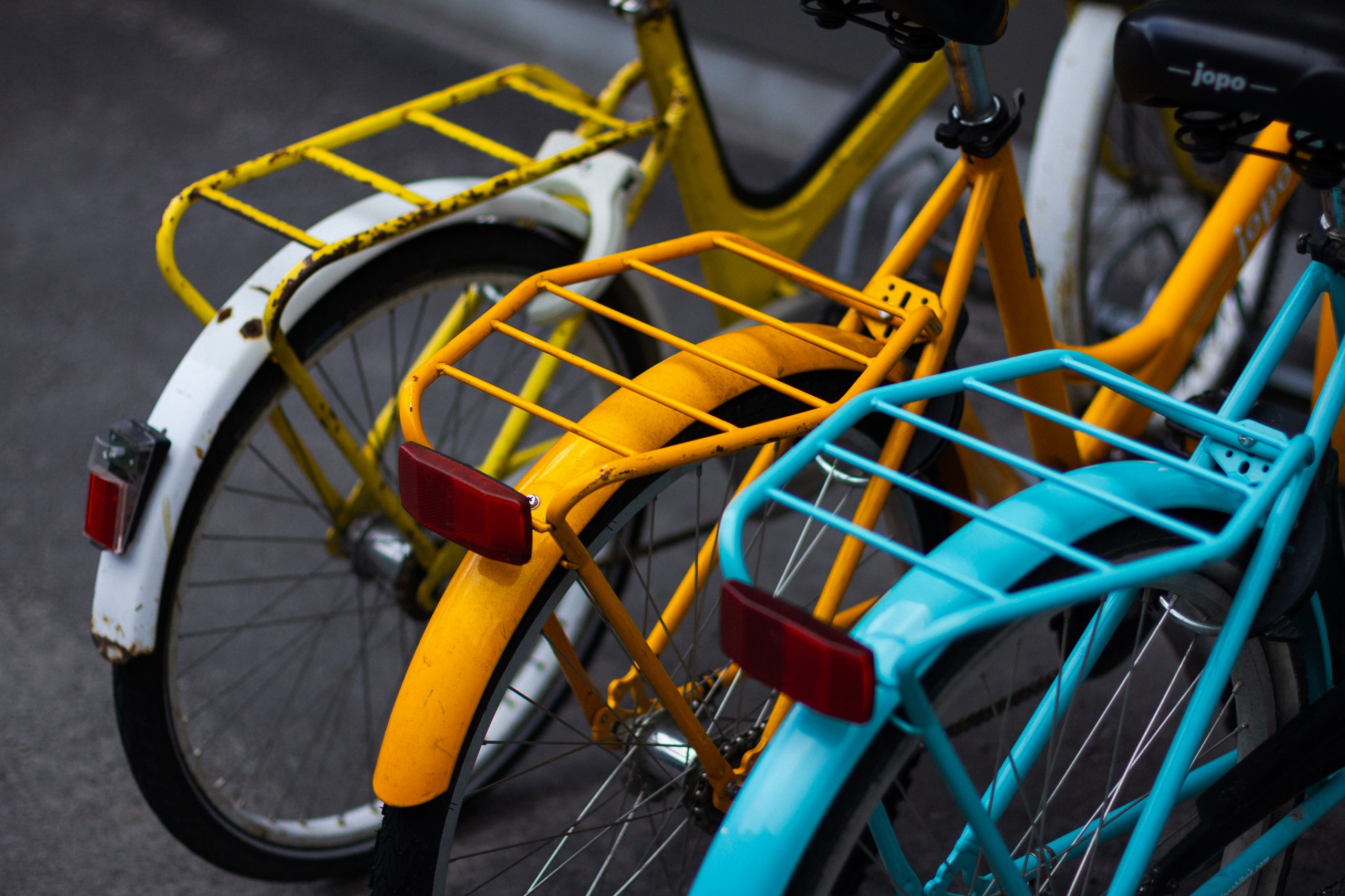 Five ways in which social enterprises embrace and innovate the rising bike culture