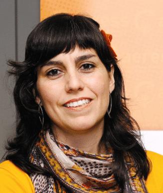Laura Rubio, AERESS, Spain