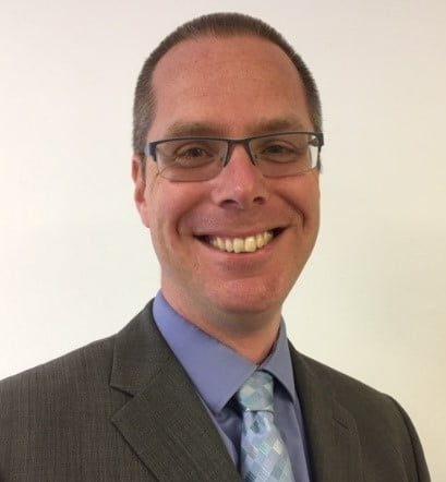 Michael Cook, Community Resources Network Scotland, UK