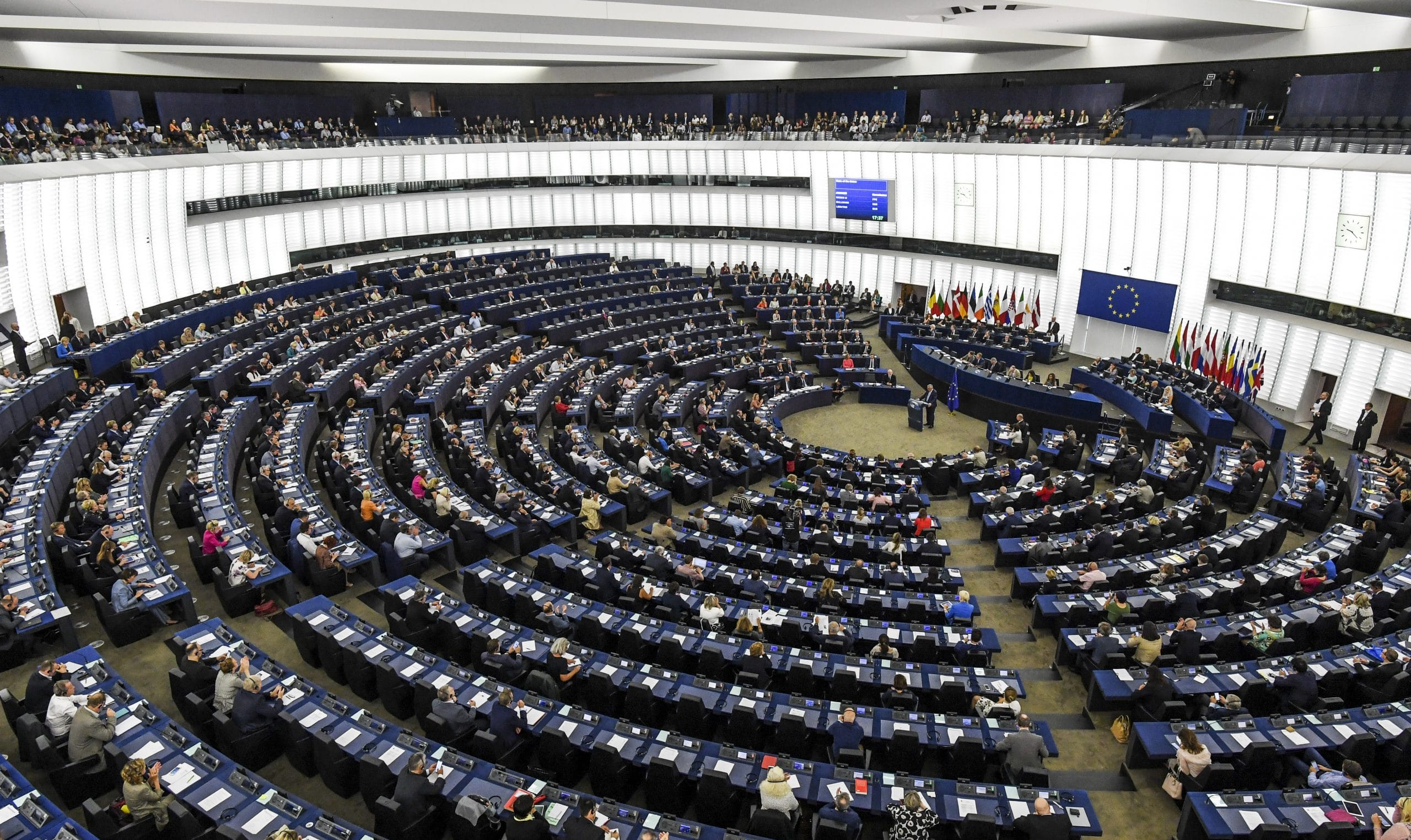 More jobs, less waste: RREUSE reaction to Juncker's  State of the Union 2018